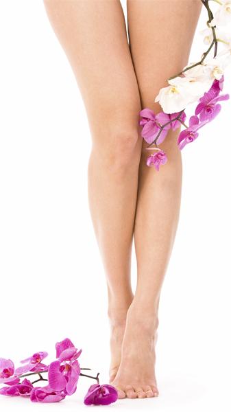 Легкие ноги